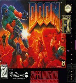 Doom ROM