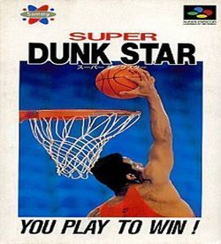 Super Dunk Star ROM