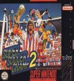 Hat Trick Hero 2 ROM