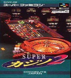 Super Casino 2 ROM