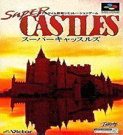 Super Castles ROM