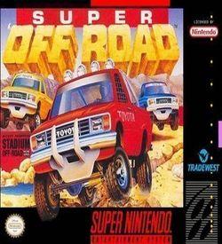 Super Off Road ROM