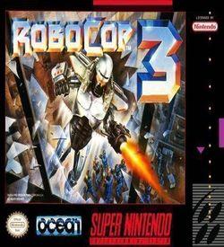 Robocop 3 ROM