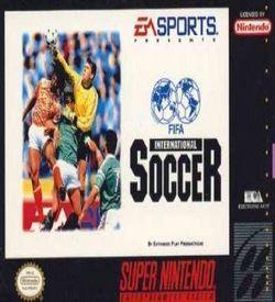 FIFA International Soccer ROM