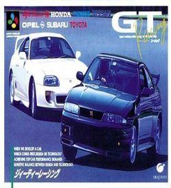 GT Racing ROM