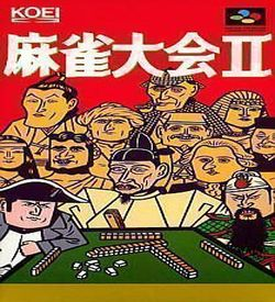 Mahjong Taikai 2 ROM
