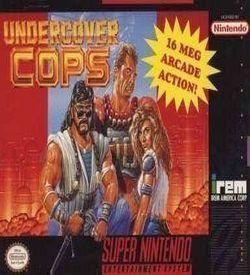 Undercover Cops ROM