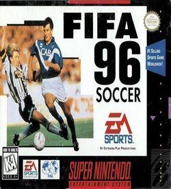 FIFA Soccer 96 ROM