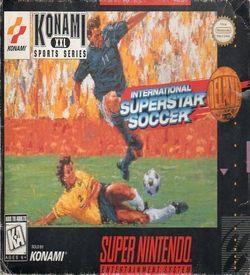 International Superstar Soccer Deluxe ROM