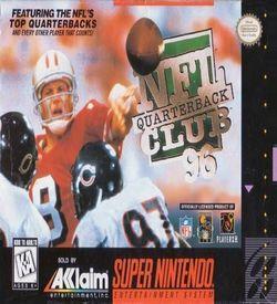 NFL Quarterback Club '96 ROM