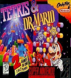 Tetris & Dr Mario ROM