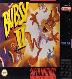Bubsy II ROM
