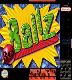 Ballz 3D ROM