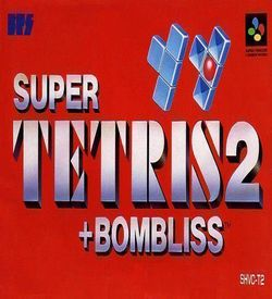 Super Tetris 2 & Bombliss Limited ROM
