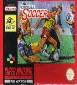 Virtual Soccer ROM