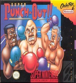 Super Punch-Out!! (NP) ROM