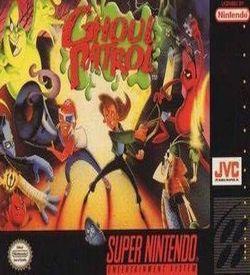 Ghoul Patrol ROM