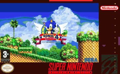Sonic The Hedgehog (Unl)