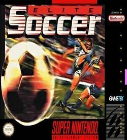 Elite Soccer ROM