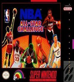 NBA All-Star Challenge ROM