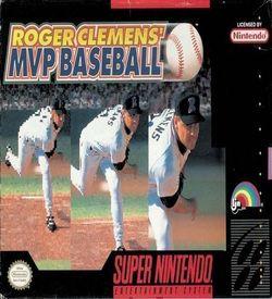 Roger Clemens' MVP Baseball ROM