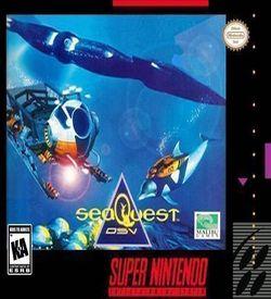 SeaQuest DSV ROM