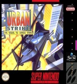 Urban Strike ROM