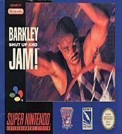 Barkley's Power Dunk ROM
