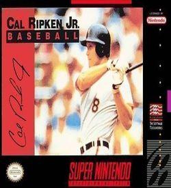 Cal Ripken Jr. Baseball ROM