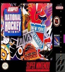 ESPN National Hockey Night ROM