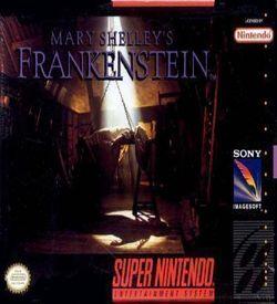 Mary Shelley's Frankenstein ROM