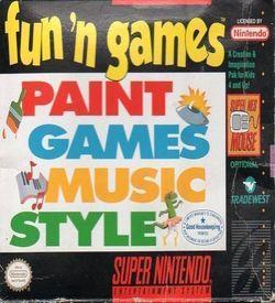 Fun N Games ROM
