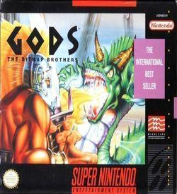 Gods ROM