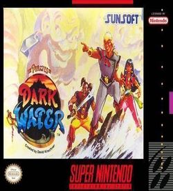 Pirates Of Dark Water ROM