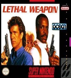 Lethal Weapon ROM