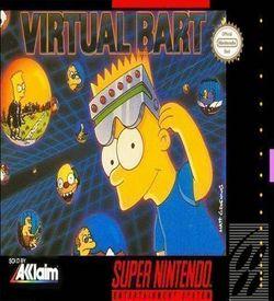 Virtual Bart ROM