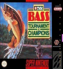 TNN Bass Tournament Of Champions ROM