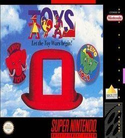 Toys ROM