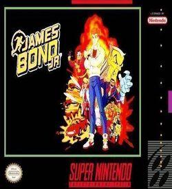 James Bond Jr ROM
