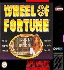 Wheel Of Fortune ROM
