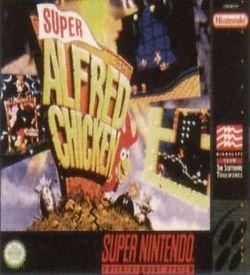 Super Alfred Chicken ROM