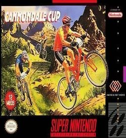 Cannondale Cup ROM