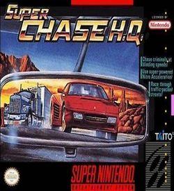 Super Chase H.Q. ROM