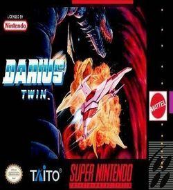 Darius Twin ROM