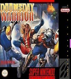Doomsday Warrior ROM