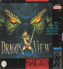 Dragon View ROM