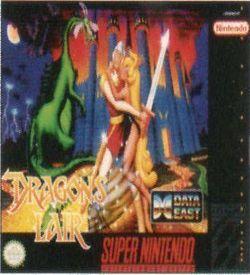 Dragon's Lair ROM