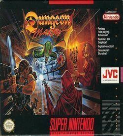 Dungeon Master ROM