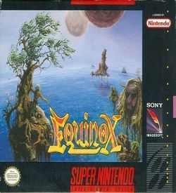 Equinox ROM
