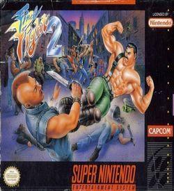 Final Fight 2 ROM